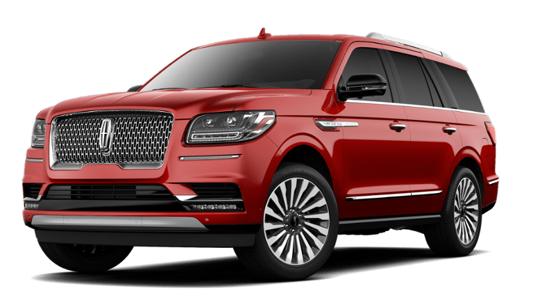 New Lincoln 2019 Lincoln Navigator Reserve 4X4 RESERVE for sale in Davenport, IA